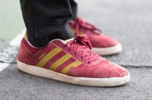 the review adidas skateboarding busenitz adv