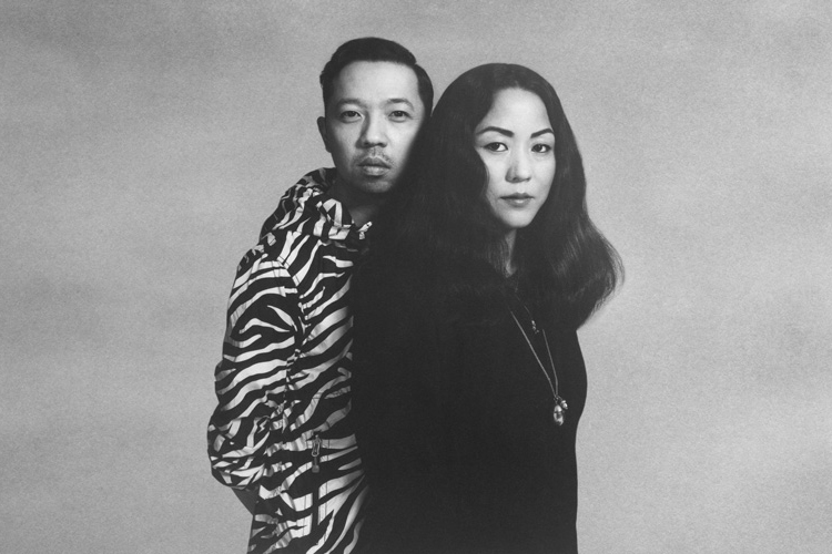 Image of The Talks: Carol Lim & Humberto Leon