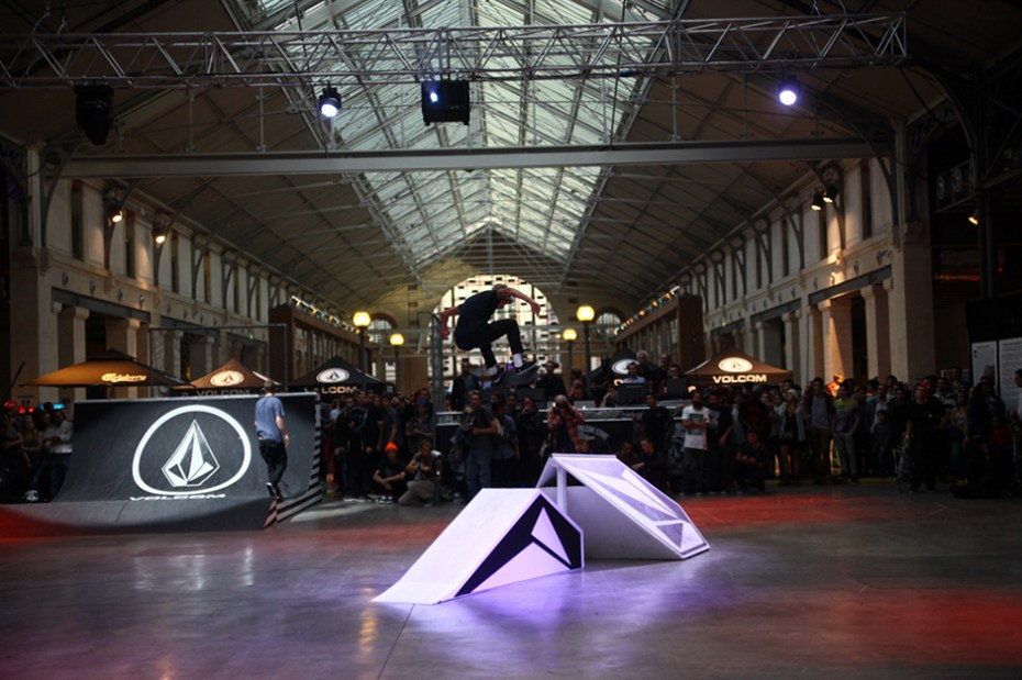 Image of The World of Volcom Stone Paris Event Recap