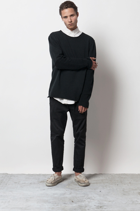 Image of THE/END 2014 Spring/Summer Collection