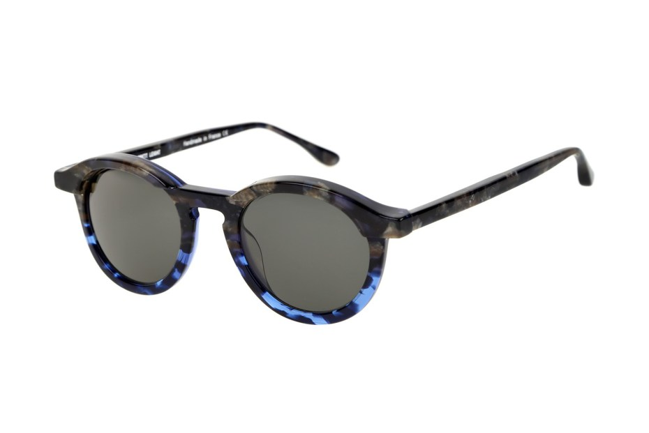 Image of Thierry Lasry x Garrett Leight 2013 Fall/Winter Eyewear Collection