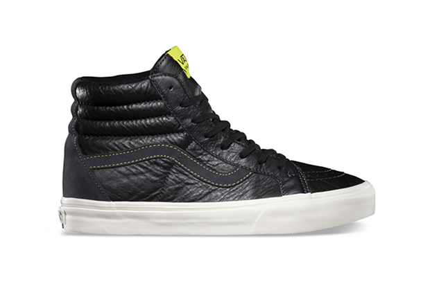 Image of Vans California 2013 Fall Sk8-Hi Reissue CA Leather Pack