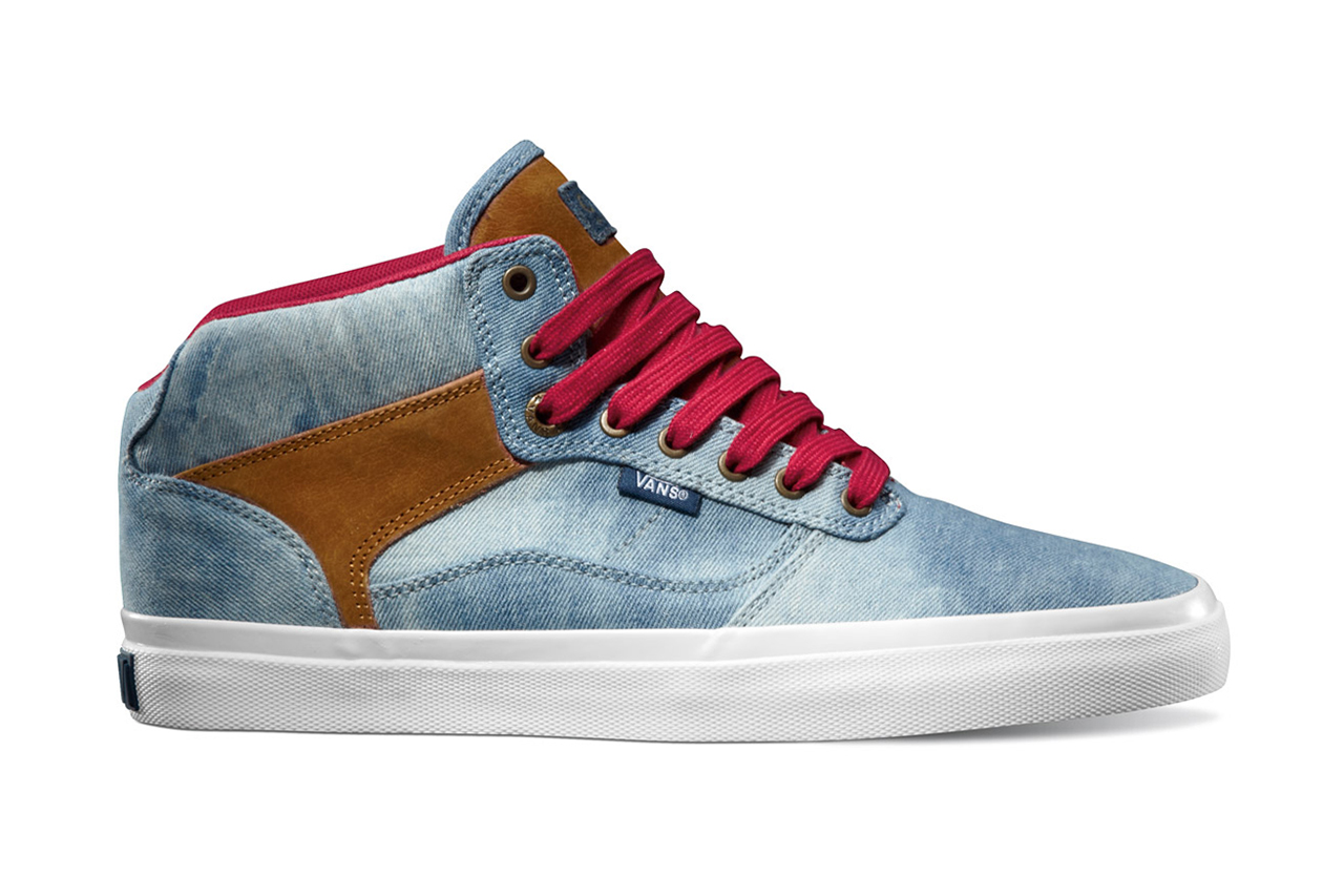 Image of Vans OTW 2013 Holiday Bedford Collection