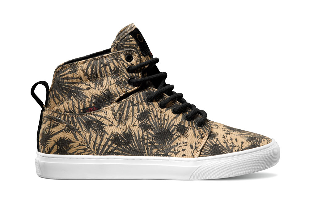 "Image of Vans OTW 2013 Holiday ""Palm Camo"" Alomar"
