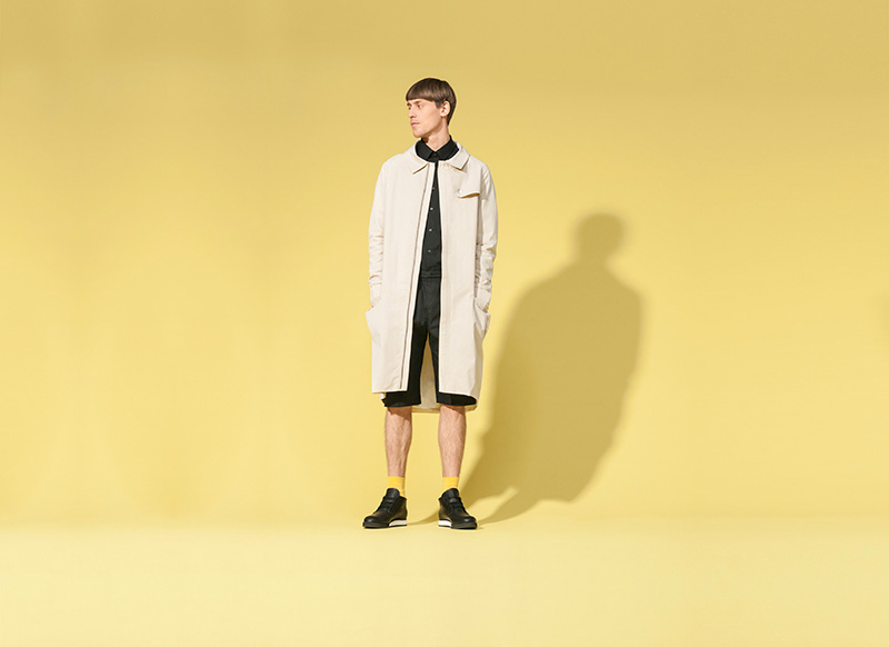 Image of VELT 2014 Spring/Summer Lookbook
