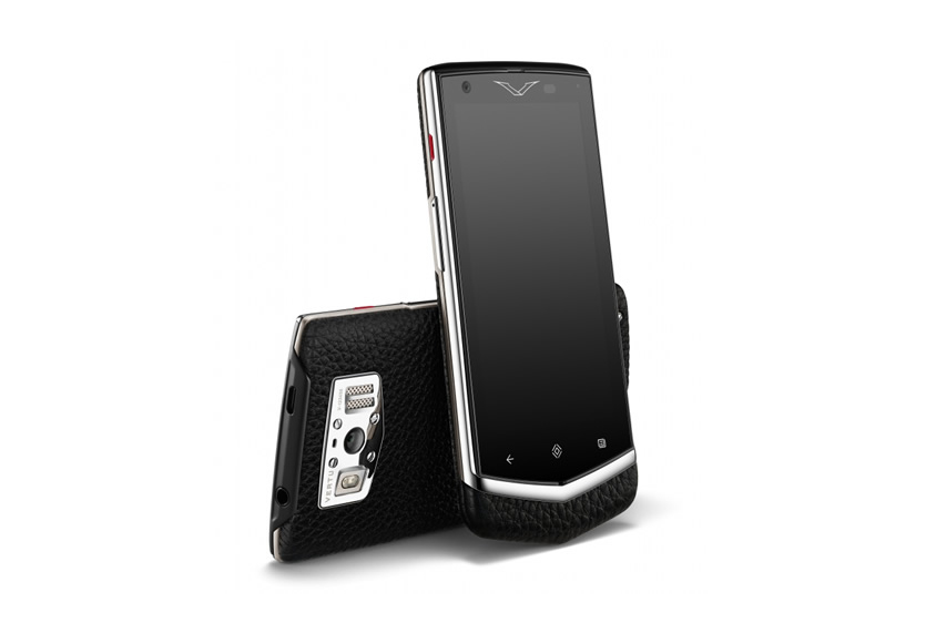 Image of Vertu Constellation Phone