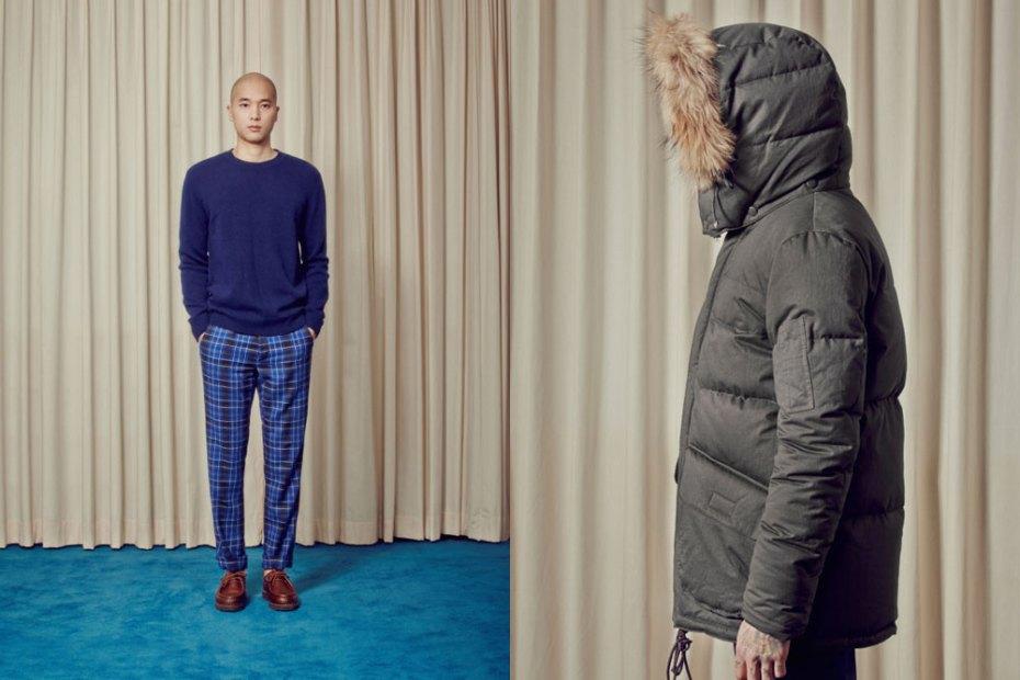 Image of VIVASTUDIO 2013 Fall/Winter Lookbook