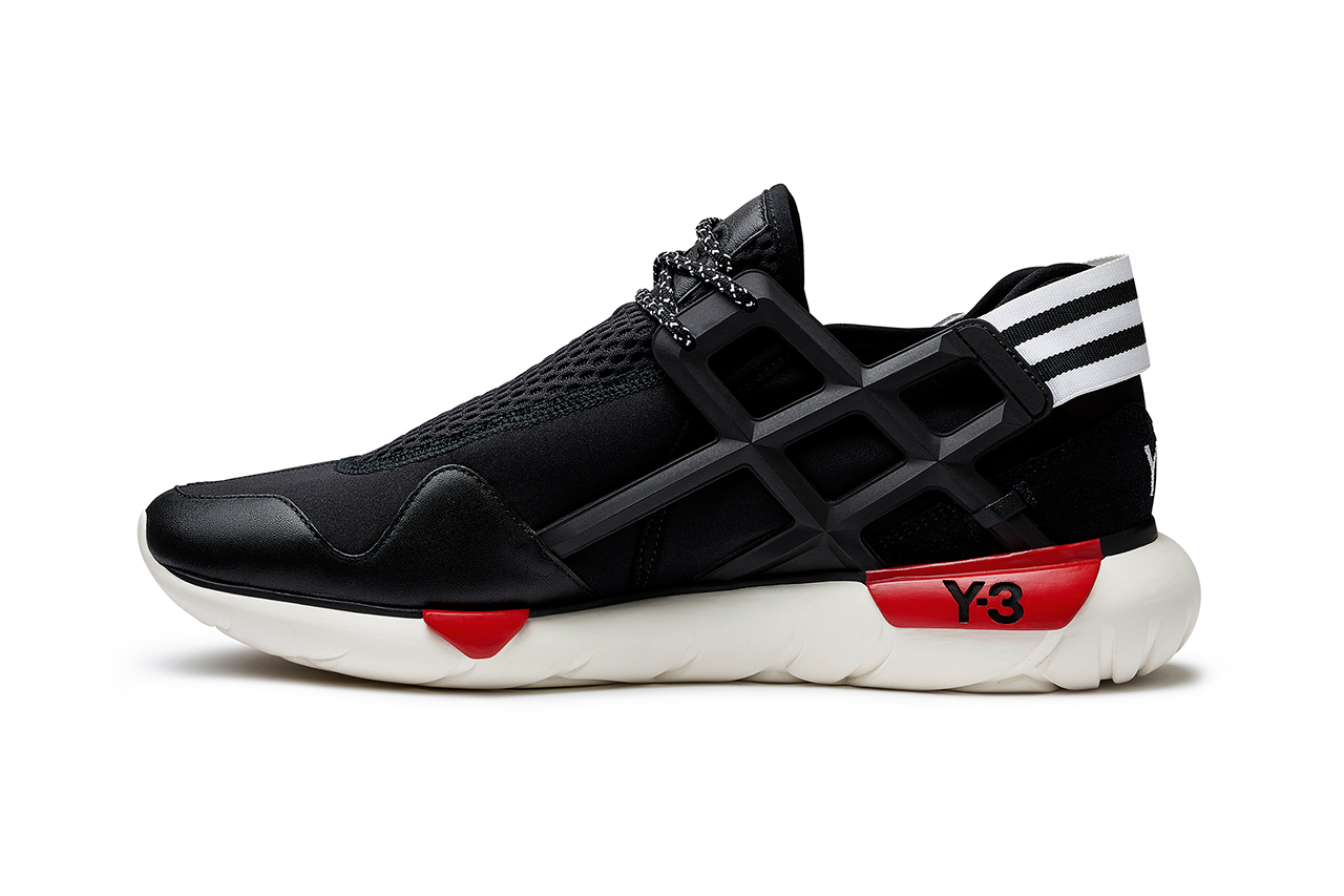 Image of Y-3 2014 Spring/Summer Qasa Racer Preview
