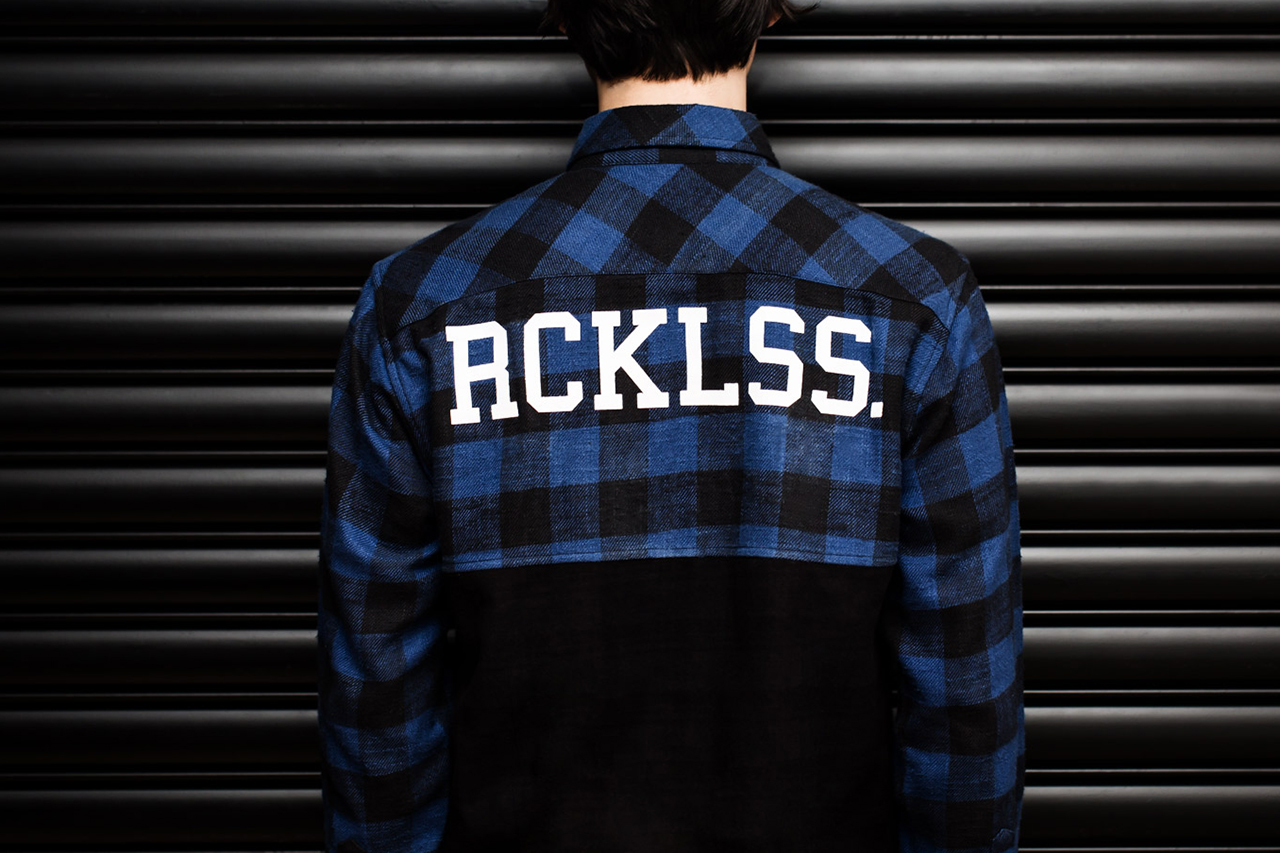Image of Young & Reckless 2013 Fall/Winter Collection