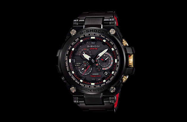 Image of Casio G-Shock MT-G MTG-S1030BD-1AJR