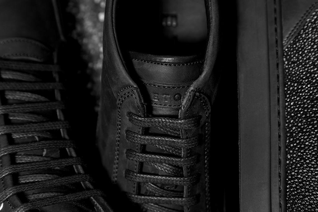 Image of ETQ Amsterdam Black Series