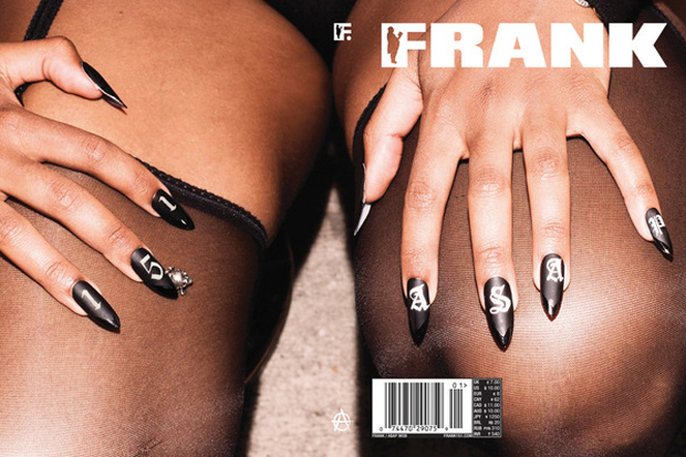 Image of A$AP Mob x FRANK151: Harlem Edition Book