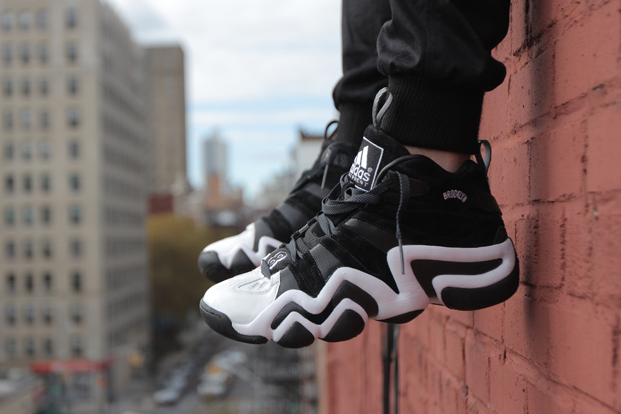 Image of adidas Crazy 8 Brooklyn Edition