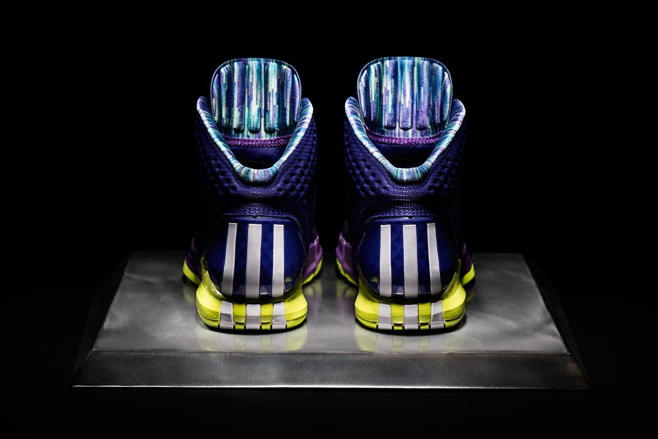 "Image of adidas D Rose 4 ""Chicago Nightfall"""