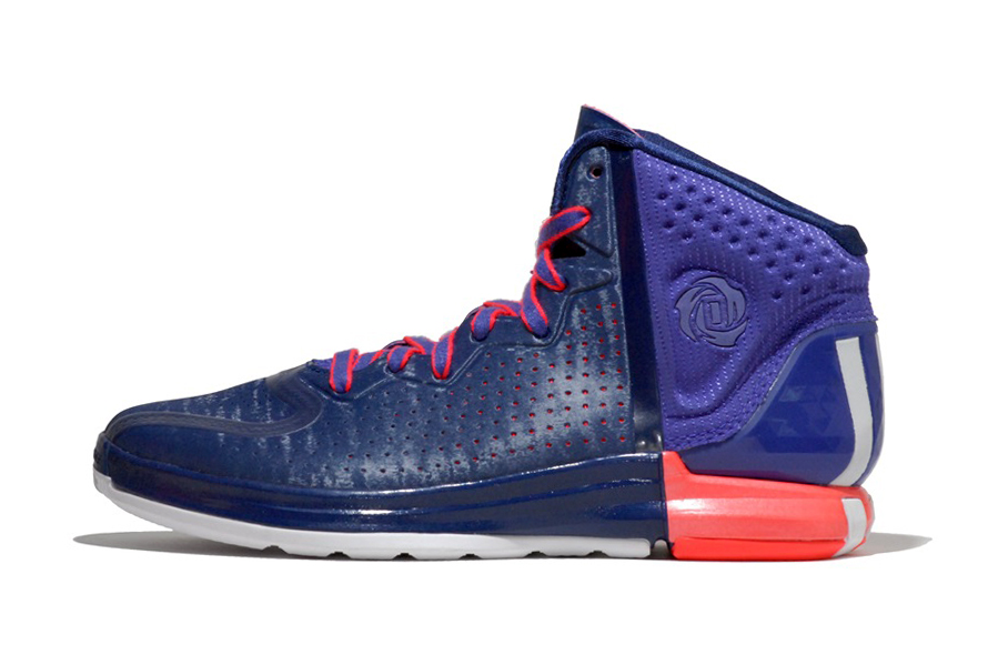 Image of  adidas D Rose 4 New Colorways