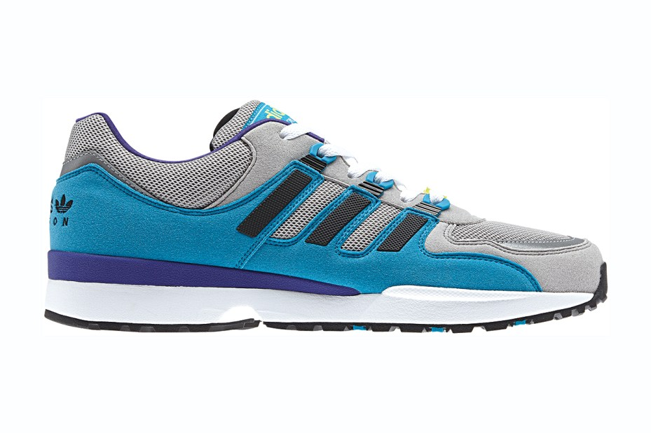 Image of adidas Originals 2013 Fall/Winter Torsion Integral