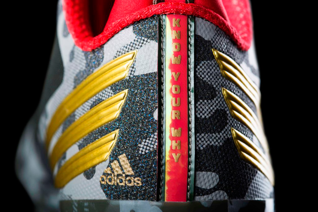 Image of adidas Introduces The RGIII