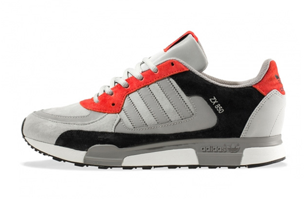 Image of adidas Originals ZX850 2013 Holiday Collection