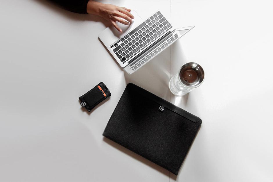 Image of AECRAFT MacBook Air Sleeve