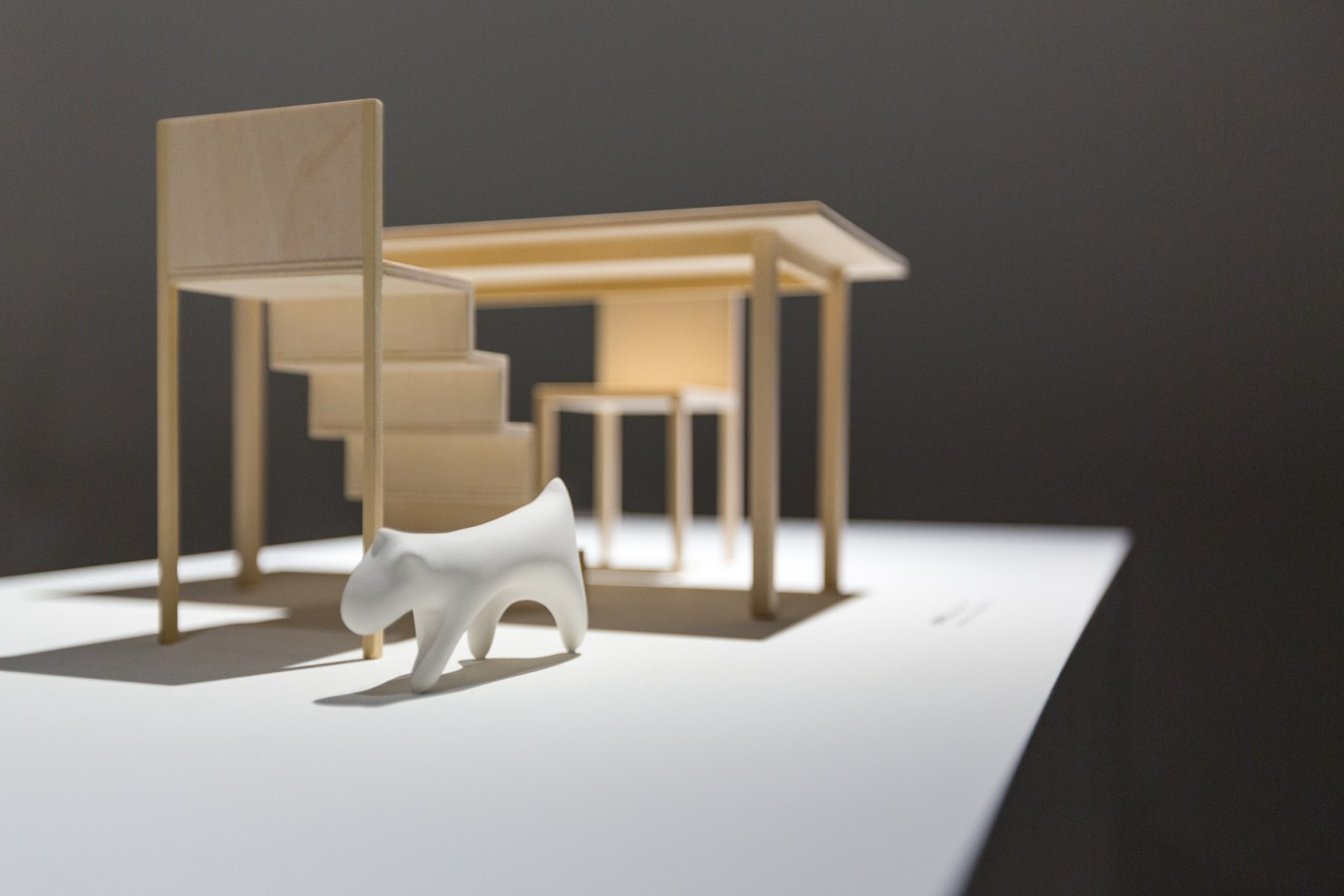 Image of Architecture for Dogs
