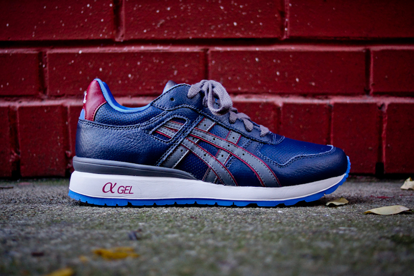 Image of ASICS 2013 Holiday Gel Lyte Collection