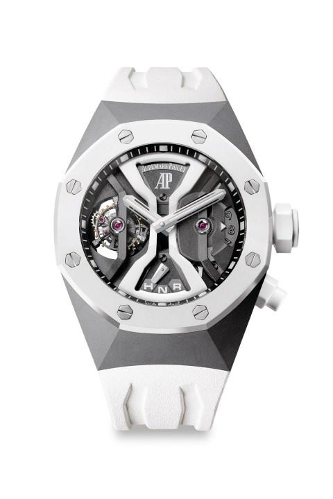 Image of Audemars Piguet Royal Oak Concept GMT Tourbillon