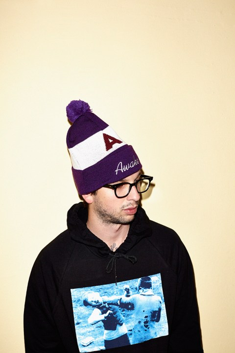Image of Awake 2013 Fall/Winter Collection