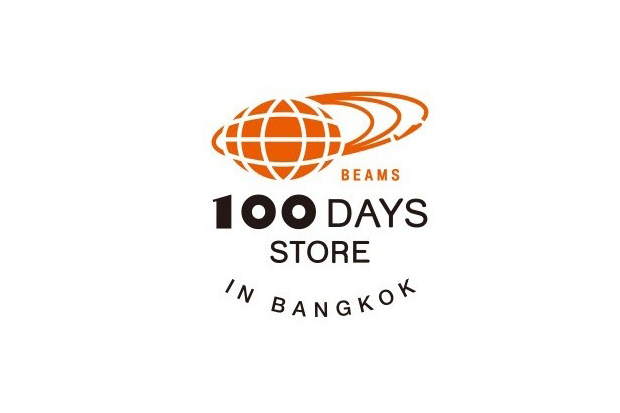 "Image of BEAMS Opens ""100 Days"" Store in Bangkok"