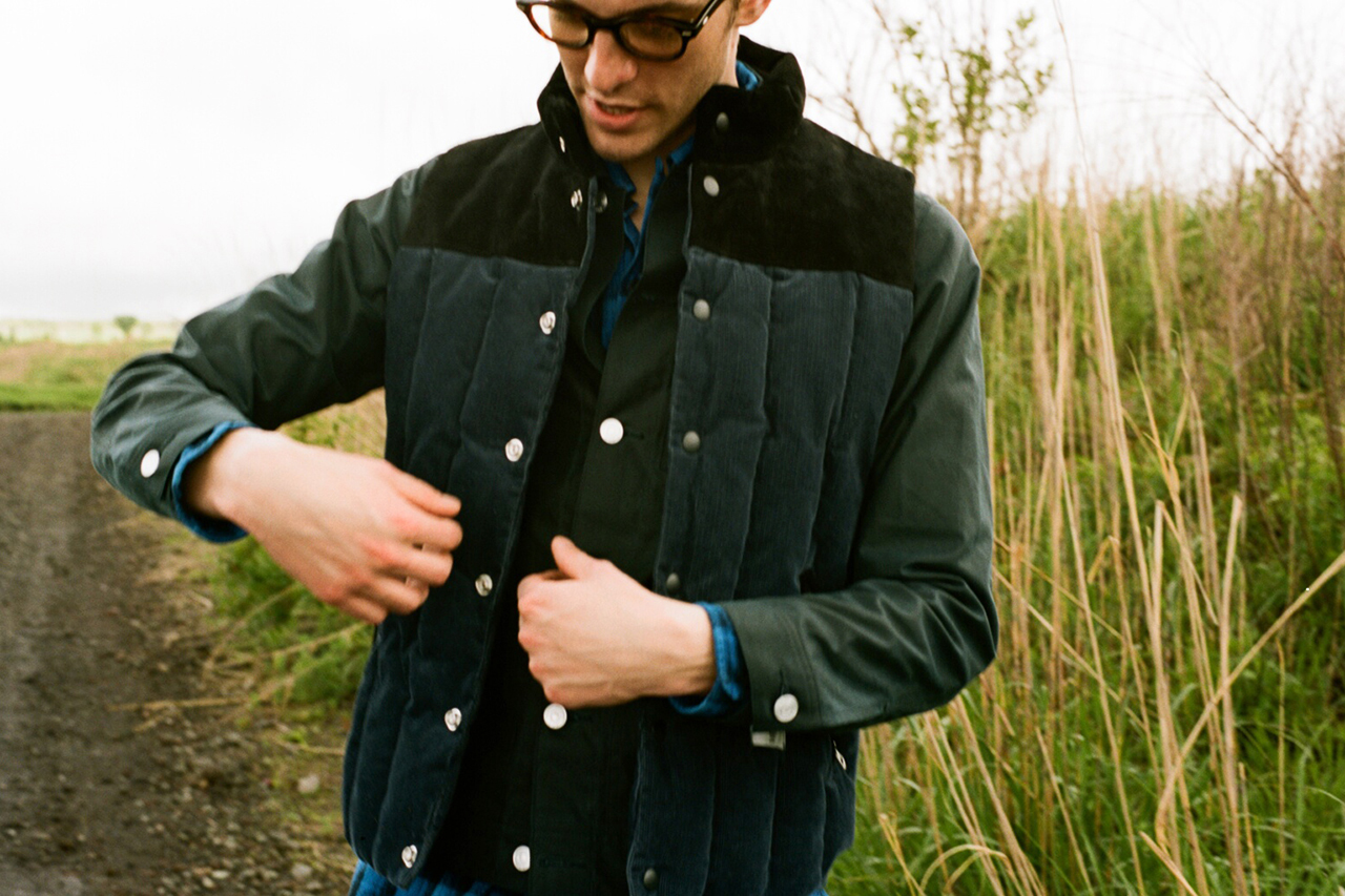 "Image of BEDWIN & THE HEARTBREAKERS 2013 Fall/Winter ""Now's The Time"" Lookbook"