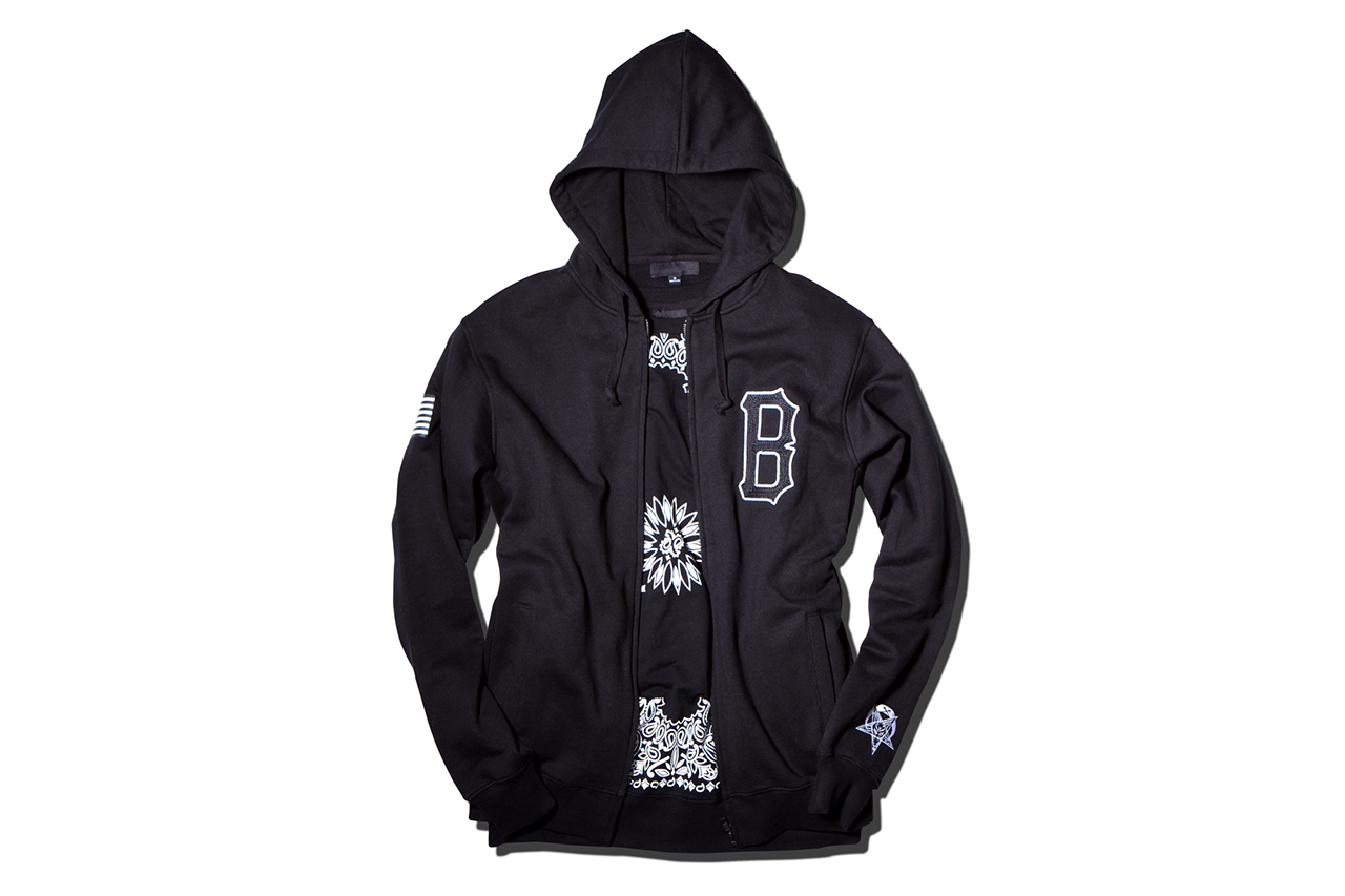 Image of Black Scale 2013 Fall/Winter Collection