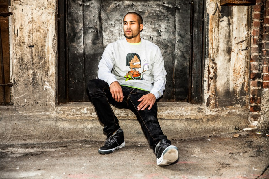 Image of Breezy Excursion & PLNDR Link Up to Support the Philippines & Introduce Street Vault