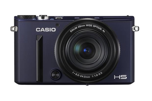 Image of Casio EX-10 Compact Camera