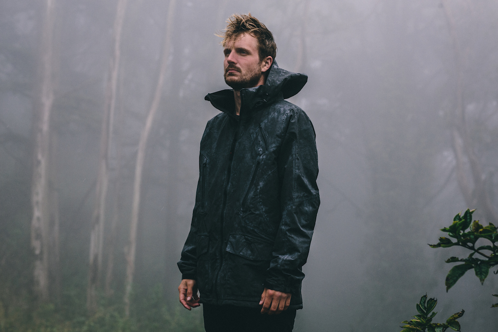 Image of COLDSMOKE 2013 Fall/Winter Lookbook by trashhand