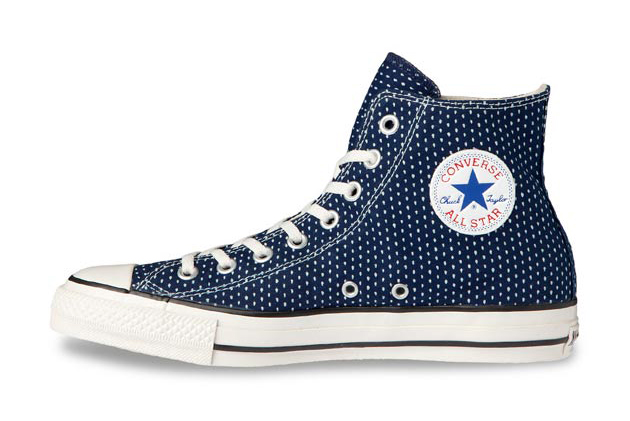 "Image of Converse Japan 2013 Fall/Winter Chuck Taylor All Star ""Workcloth"""