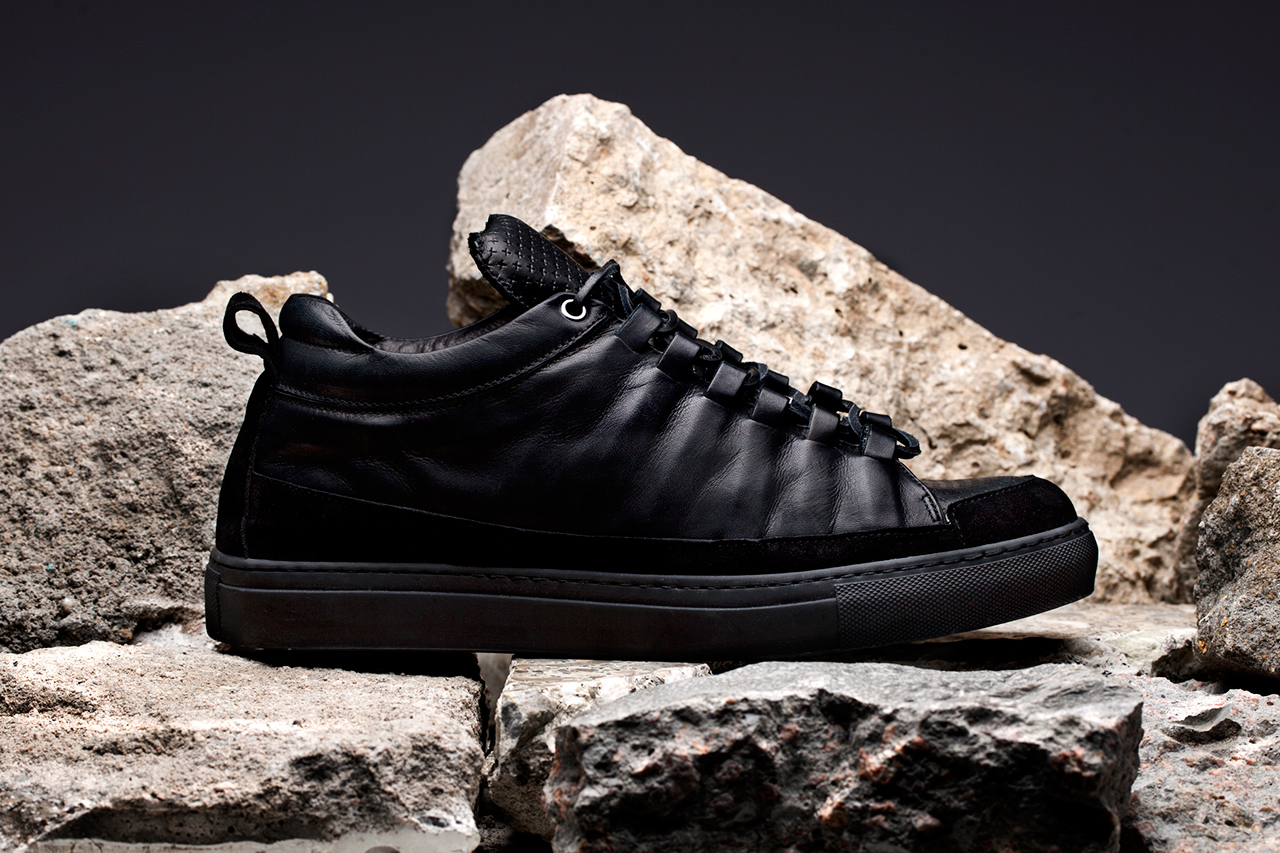 Image of Damir Doma 2013 Fall/Winter Footwear Collection