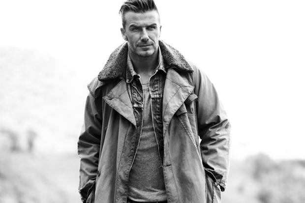 Image of David Beckham Set to Receive Knighthood