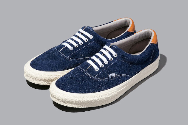 Image of Deluxe x Vans Era 10th Anniversary Collection