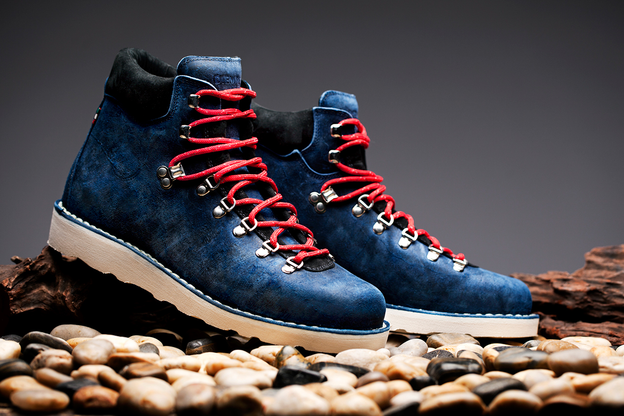 Image of Diemme 2013 Fall/Winter Footwear Collection