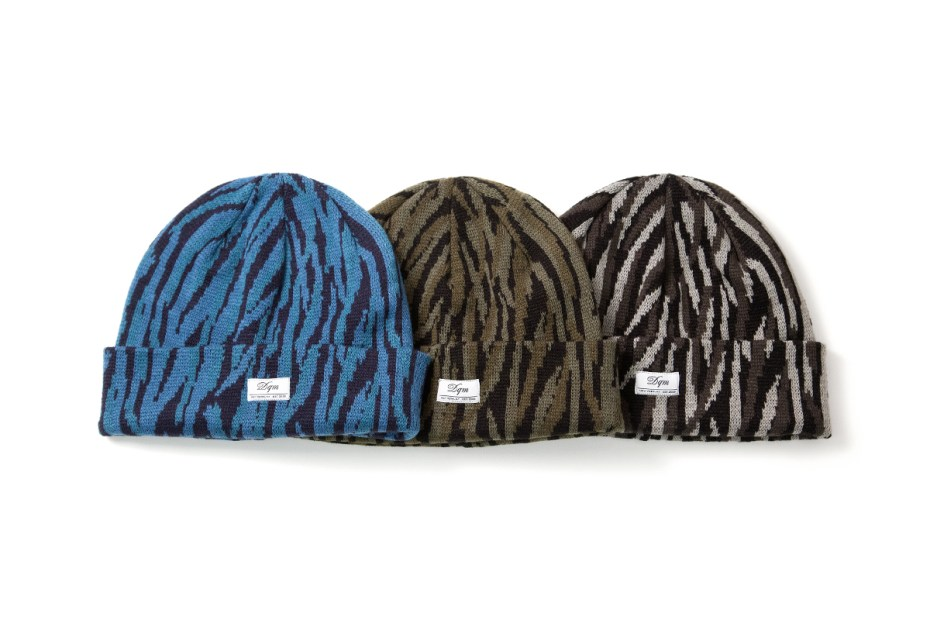Image of DQM 2013 Holiday Headwear Collection