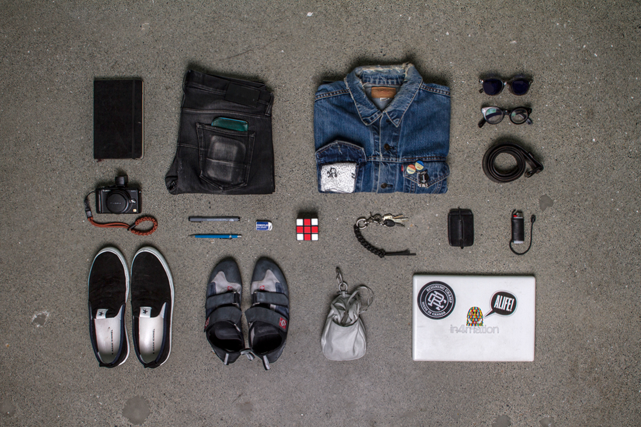 Image of Essentials: Davidson Manaloto of wings+horns