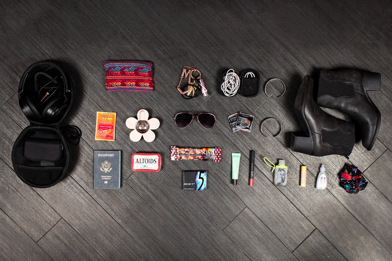 Image of Essentials: Jessie Andrews