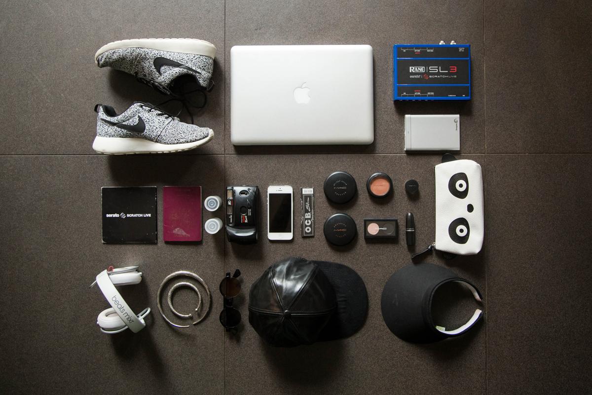 Image of Essentials: Yasmin