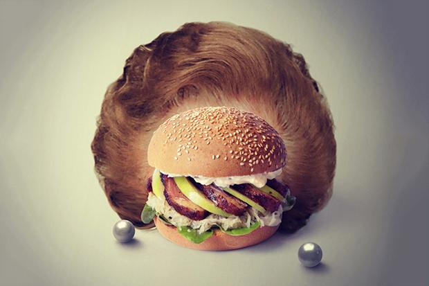 Image of Fat & Furious Burger