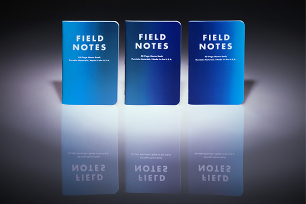 Image of Field Notes Cold Horizon Edition
