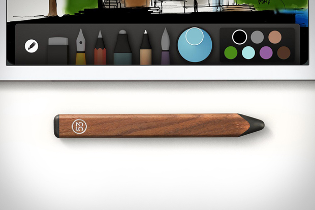 Image of FiftyThree Introduces Pencil for iPad