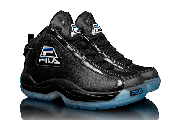"Image of FILA ""Ice Blue Steel"" Pack"