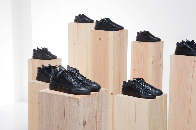 "Image of Filling Pieces 2013 ""Black Friday"" Collection"