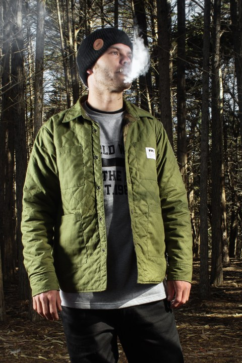 Image of FTC 2013 Fall/Winter Collection