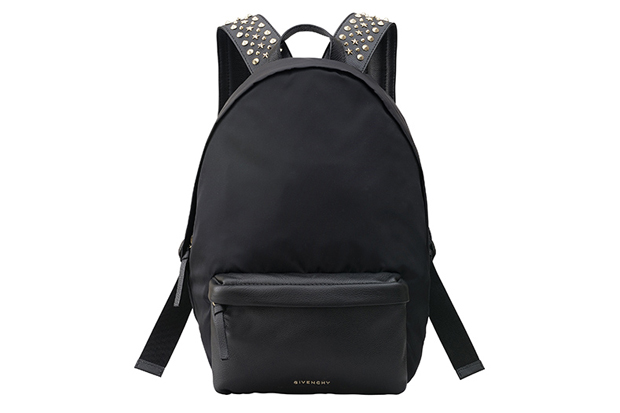 Image of Givenchy Japan Exclusive Studded Backpack