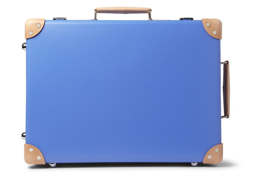 """Image of Globe-Trotter Special Edition 18"""" Carry-On Case"""